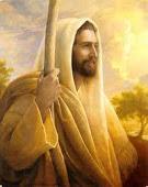 Jesus meu bom pastor