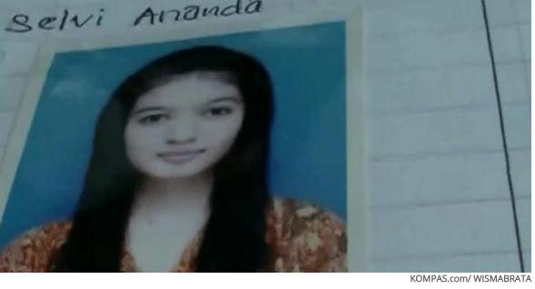Ini Dia Selvie Ananda, Calon Menantu Presiden Jokowi