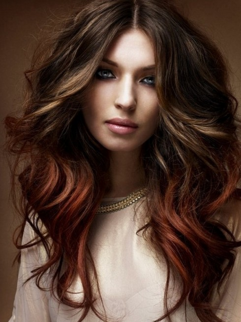 Hairstyles For Females Female Long Hairstyles 2012