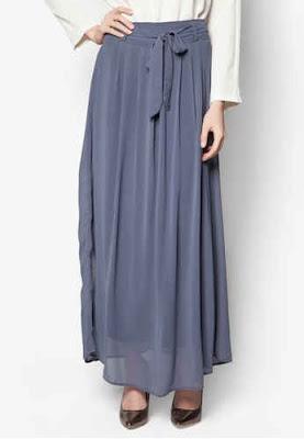 Koleksi Skirt Kembang