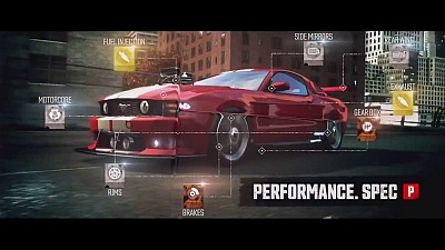 The Crew (Game) - Customization Trailer - Song / Music