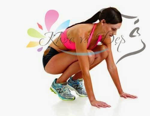 Bài tập ngồi xổm có tác dụng tốt cho tim và phổi