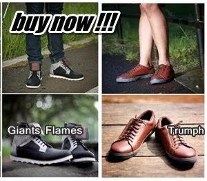 Sepatu Keren
