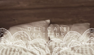 Delicate Matters ~ Feminine Photography by Melissa Sweazy