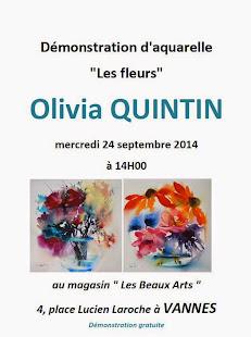 Rendez-vous le 24 septembre 2014 à Vannes !