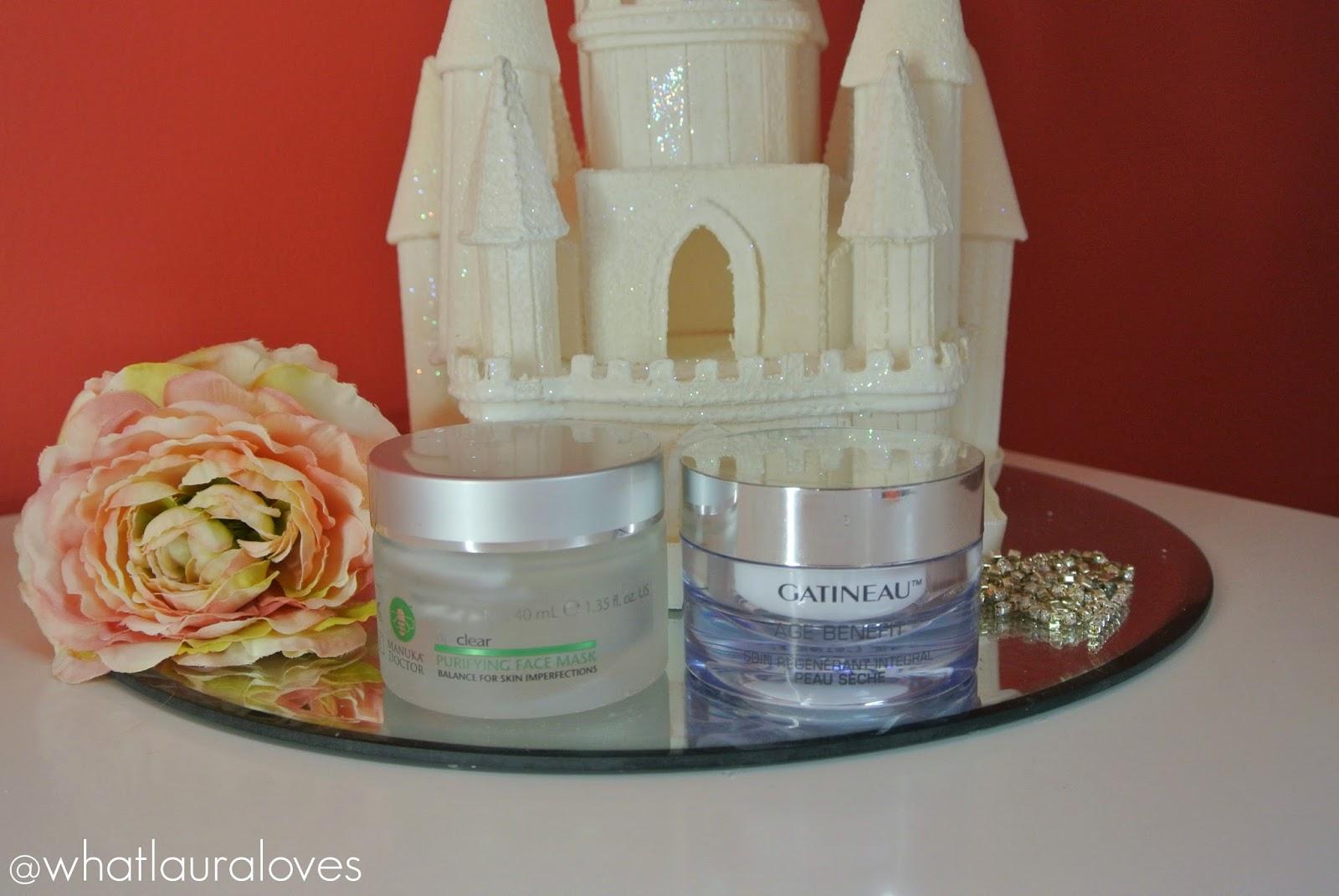Manuka Doctor ApiClear Mask Gatineau Age Benefit Cream