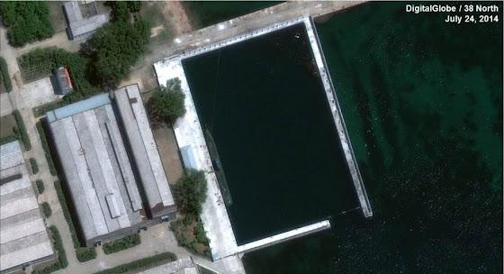 66 meter submarine