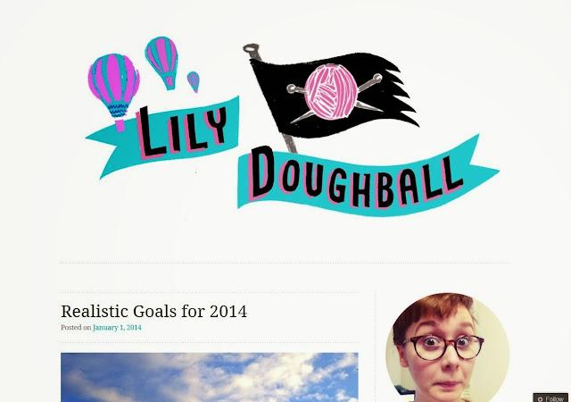 Lily Doughball Blog