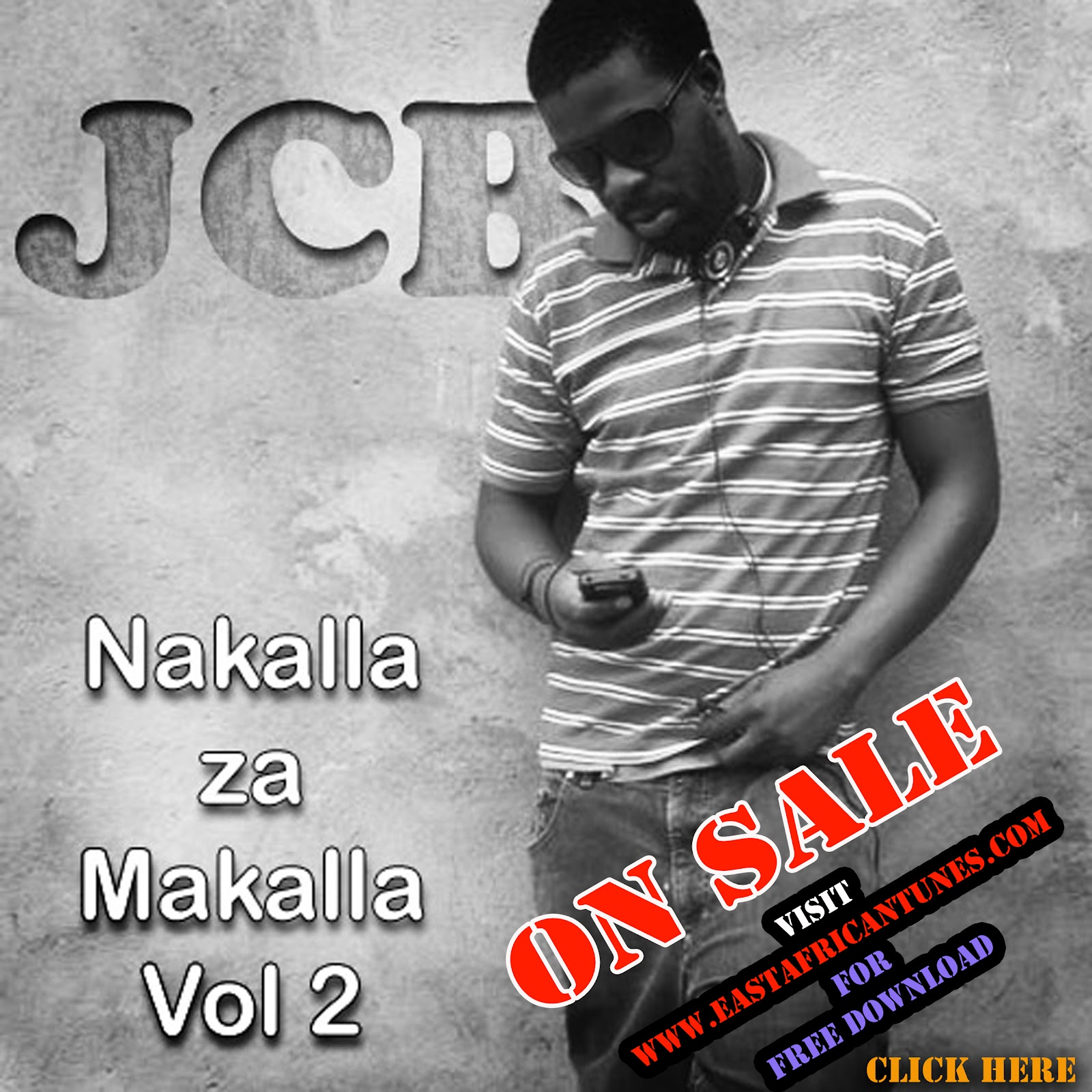 Nakala za Makalla Vol 2 Freedownload
