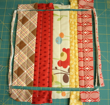 Quick & Easy Hot Pad Tutorial | Skip To My Lou : quilted hot pads - Adamdwight.com