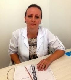 FERNANDA WEBER -  Psicóloga