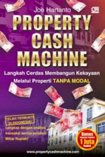 cara membeli rumah tanpa modal - property cash machine