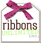 Ribbons Unlimited 2014 Design team member