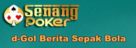 Senangpoker.com Agen Judi Poker Dan Domino Online Terpercaya Indonesia