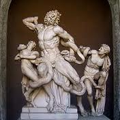 TEMA nº 1.- Escultura helenística. Arte Griego. Laocoonte..