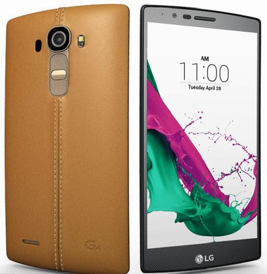 LG, LG G4, smartphone, Android phones, LG G4 launch