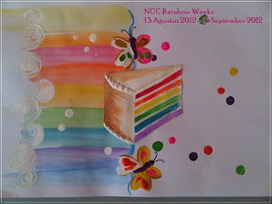 My Online Events : NCC Rainbow Weeks