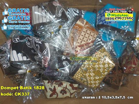 Dompet Batik 1828