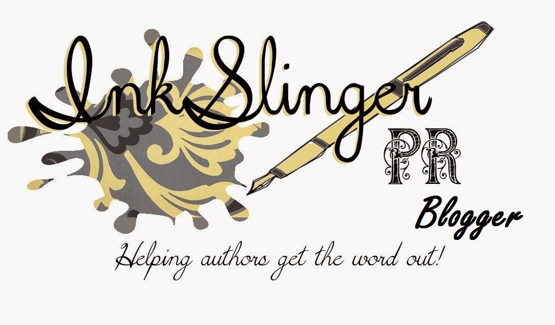 We're an Inkslinger blogger