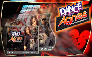 Internet Telkomsel Dance Like Agnes