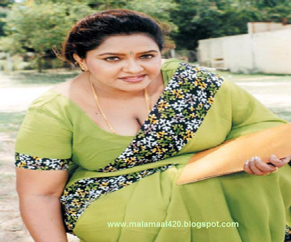 Kerala Aunty Blouse Without Bra | Kamistad Celebrity Pictures Portal