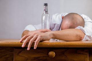 Alcoholic, alcoholism, quit drinking