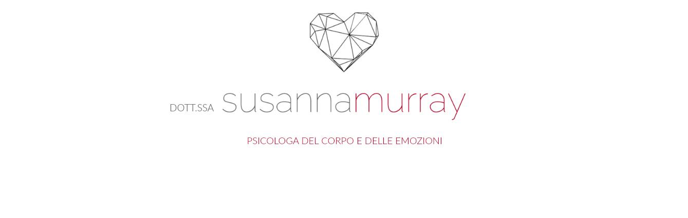 dott.ssa Susanna Murray psicologa psicoterapeuta Pesaro