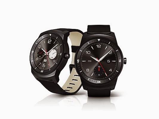 Ανακοινώθηκε το G Watch R από την LG και είναι πανέμορφο