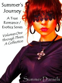 Books by Summer Daniels - Click on Picture to Buy