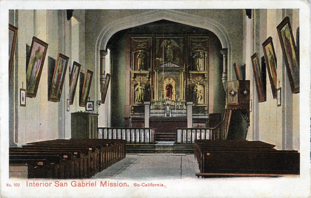the mission of an angel essay Founded in 1797, mission san miguel is a national historical landmark that has been an important part of central coast history for over 200 years come experience the rich history of mission san miguel.
