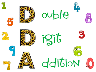 http://www.teacherspayteachers.com/Product/Double-Digit-Addition-209228