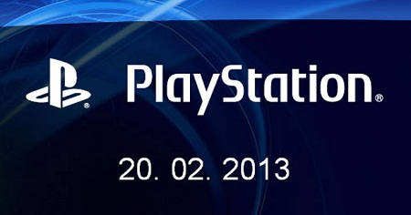 PLAYSTATION 2013