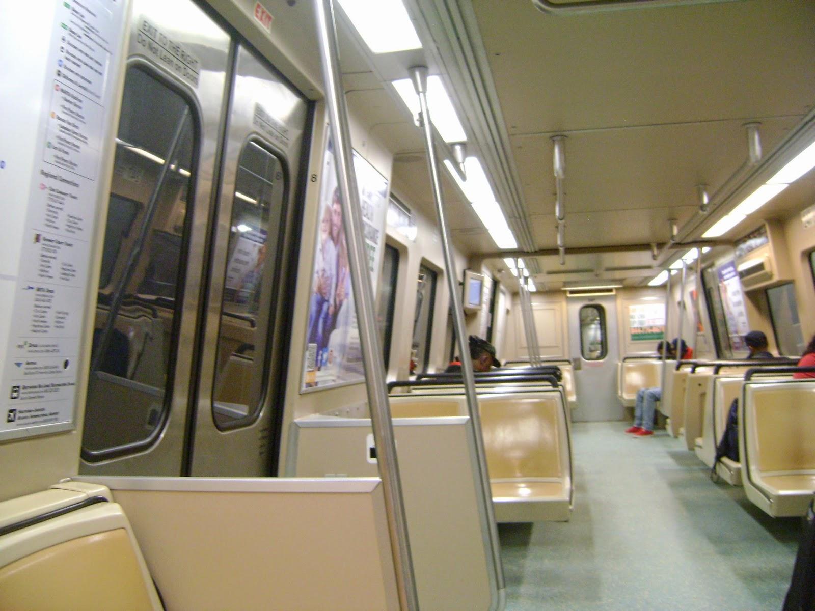 Metro de Atlanta