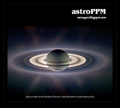 Yes, astroPPM is on Facebook...!