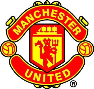 Manchester United Logo Template