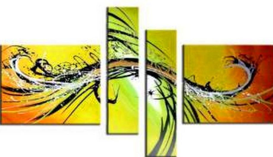 Im genes arte pinturas pinturas abstractos modernos acr lico for Imagenes de cuadros abstractos faciles