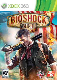 bio Download   Jogo BioShock Infinite XBOX360   COMPLEX (2013)