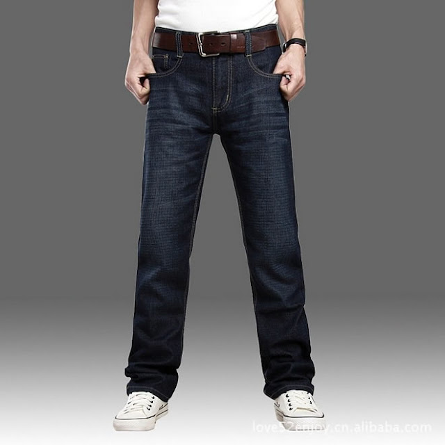 Latest Jeans Trends For  Men 2015