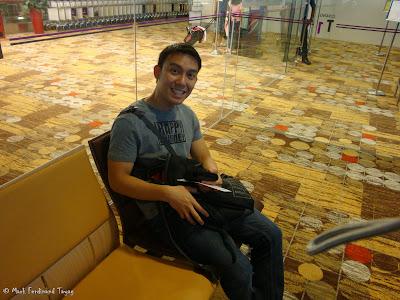 Changi Airport Terminal 1 Photo 5