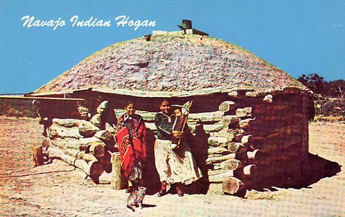 Navajo indian tribe