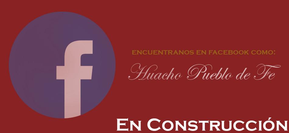 Huacho Pueblo de Fe