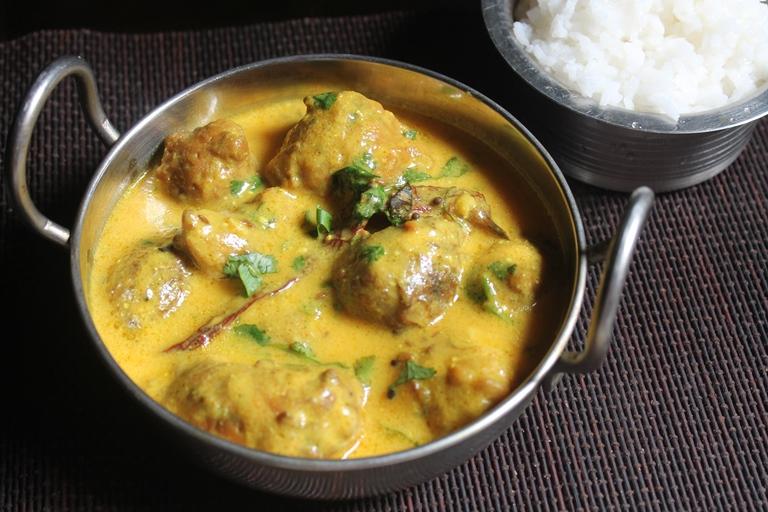 Punjabi kadhi pakora recipe kadhi pakoda recipe yummy tummy punjabi kadhi pakora recipe kadhi pakoda recipe forumfinder Images