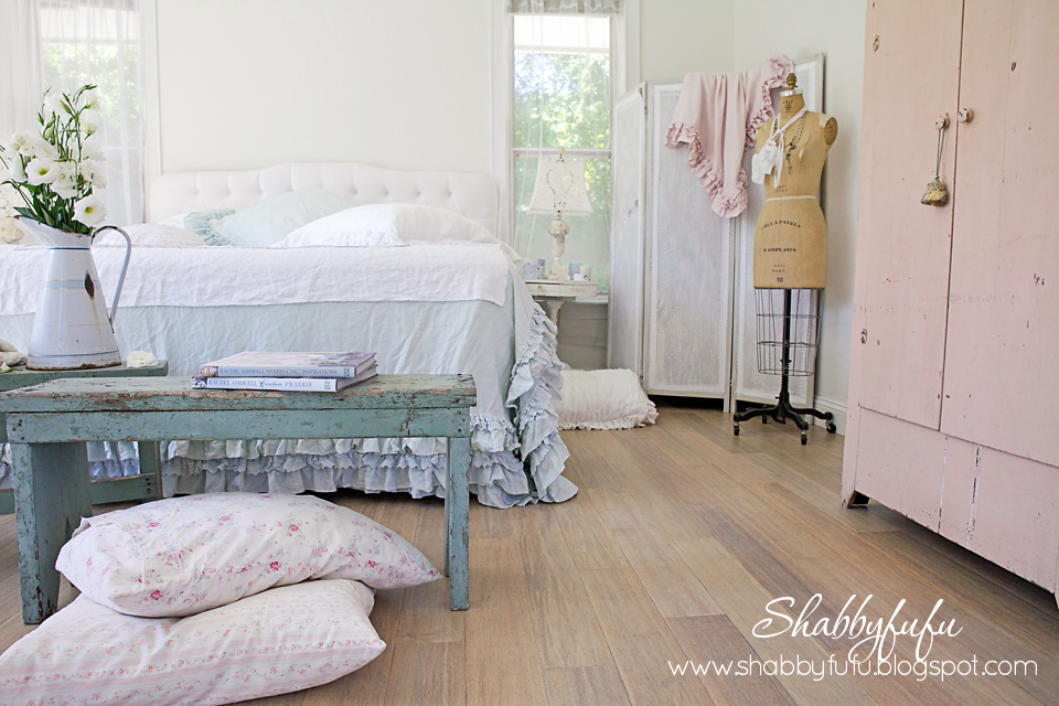 Shabby Chic Bedroom Best