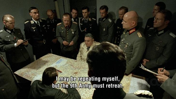 Ss brigadeführer wilhelm mohnke 1911 2001 andré hennicke es quien