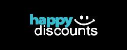 Happy Discounts