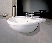 Wheelchair Bathroom Sink : ADA: Wheelchair Accessible Bathroom Sinks for Vanities - Universal ...