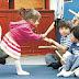 La práctica musical: el cerebro ejercita y moldea del niño