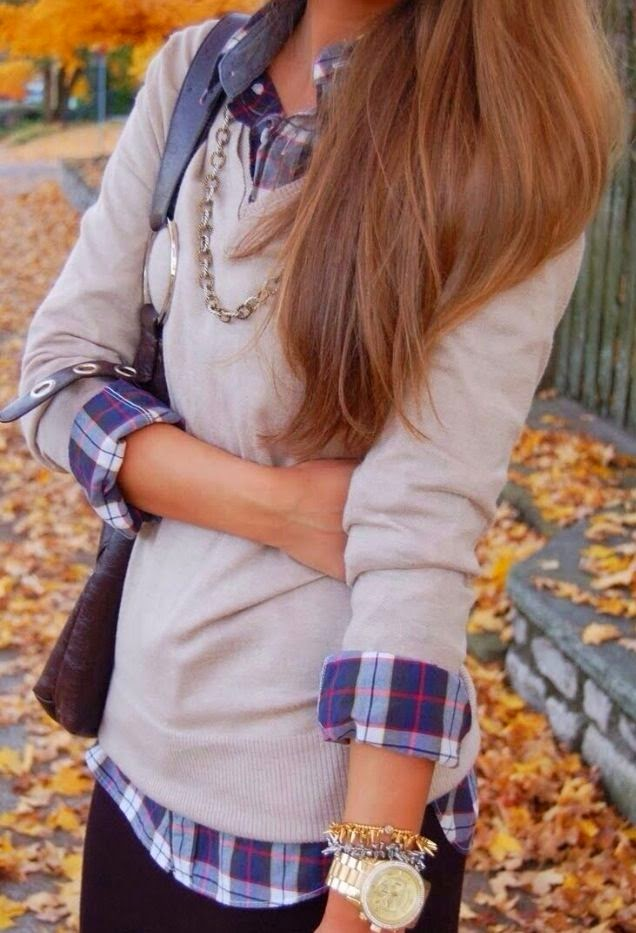 Pinterest 2014 Fall Clothes Pinterest is a great place to