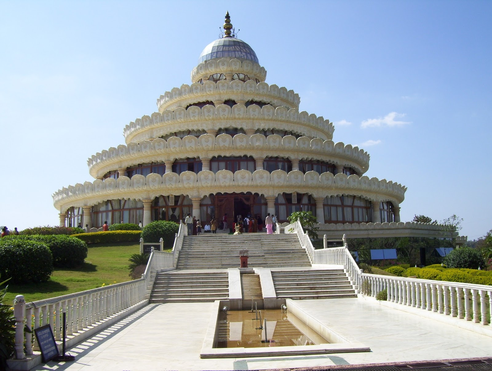 bangalore india tourist destinations