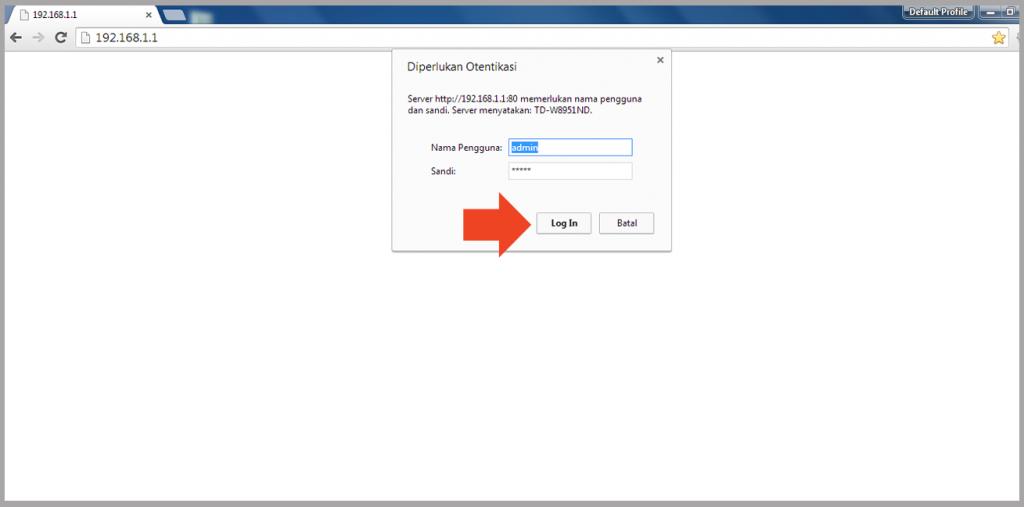 Cara Mengganti Nama Dan Password WiFi Telkom Speedy